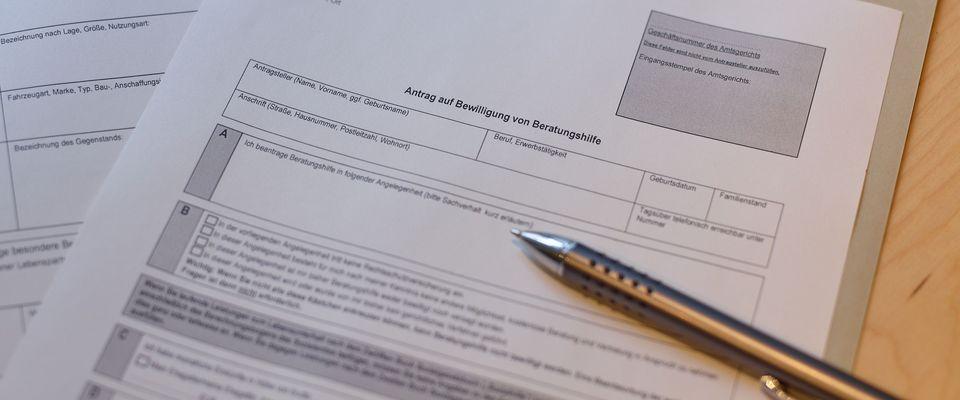 Amtsgericht Wuppertal Formulare
